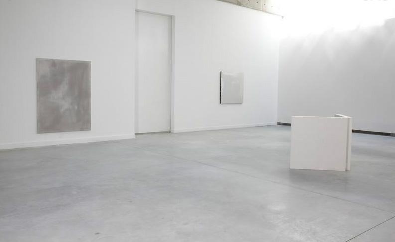 Vue de l'exposition - Le Box - 2012