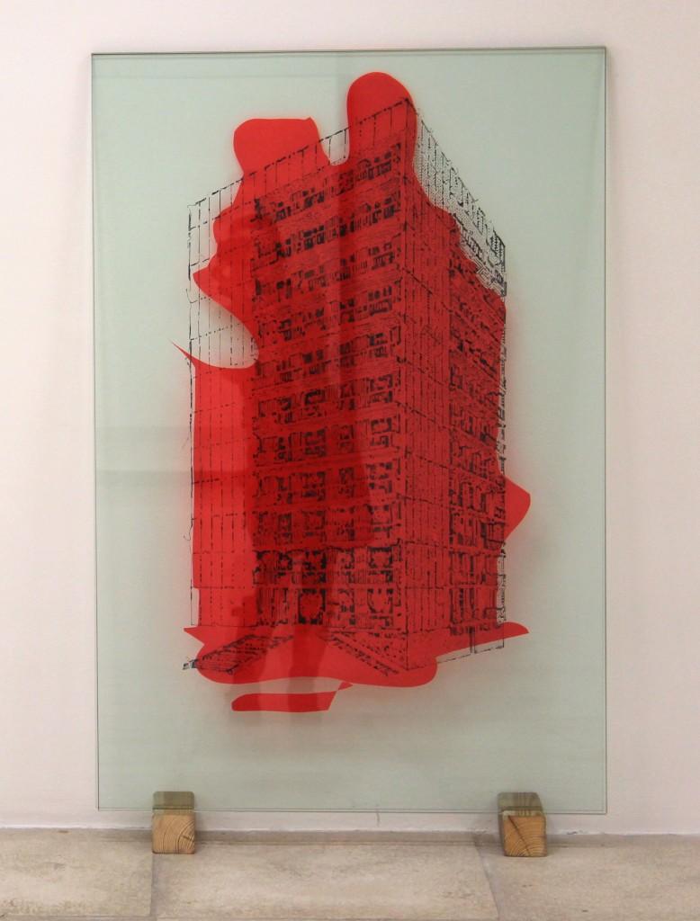 Sport Elec Architecture #2 - 2013 - Mathieu Schmitt