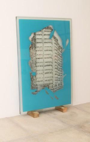 Sport Elec Architecture #1 - 2014 - Mathieu Schmitt