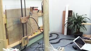 Vue d'atelier / Protocole